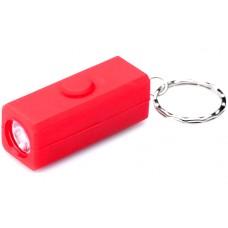 Mactronic 2R - Kolor Czerwony - 2LED