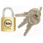 Yale Y110/20mm